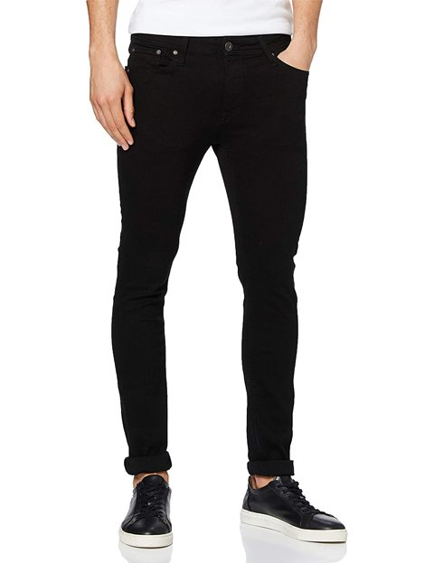 Outfits con pantalones negros