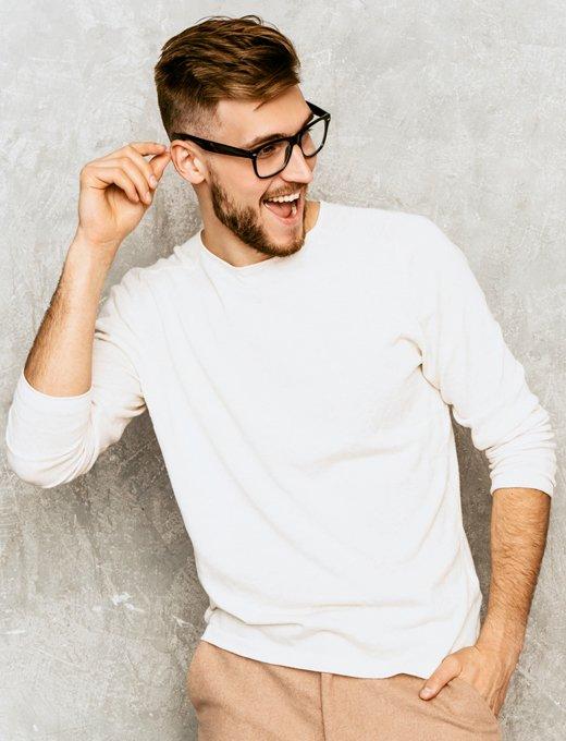 Outfits hombre básicos