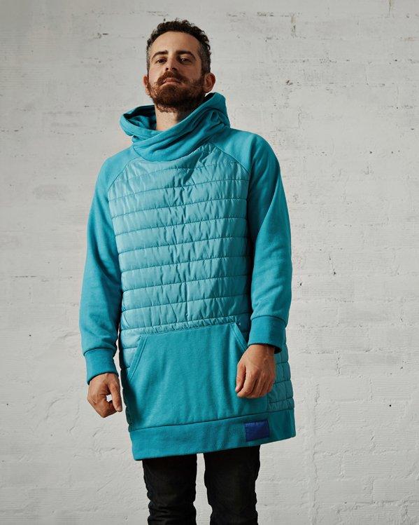 Outfit de hombre oversize