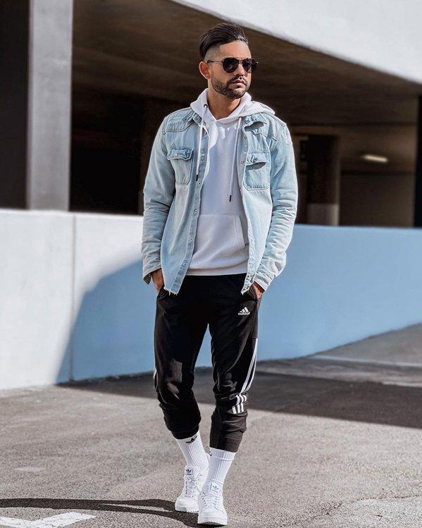 Outfits ideas para comprar ropa online