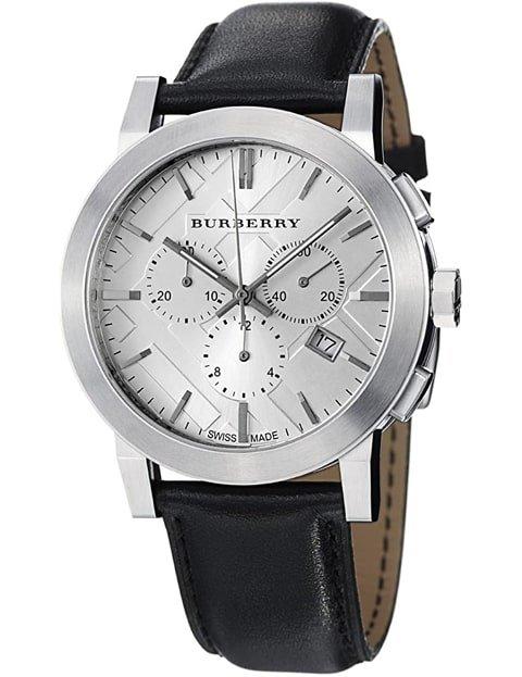 Reloj de hombre Burberry