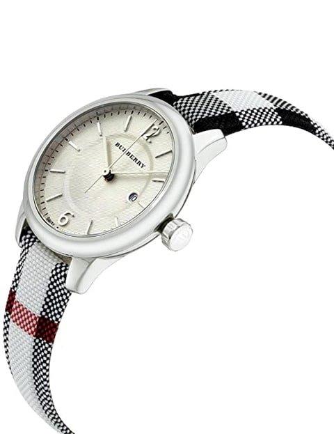 Reloj de mujer Burberry